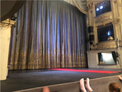 Theaterbesuch 2019